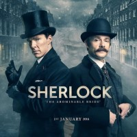 Sherlock- The Abominable Bride Review (including Parent's guide!)